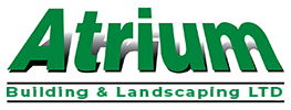 Atrium Building & Landscaping Ltd